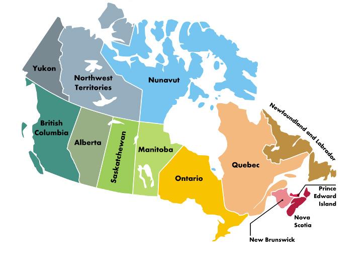 canada-states